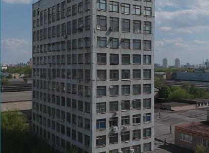 Производственно-складской и административный комплекс «МОЛНИЯ», фото здания