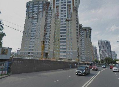 Яна Райниса, д.31, фото здания
