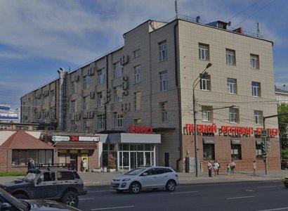 Бутырская улица, д.46с1, фото здания