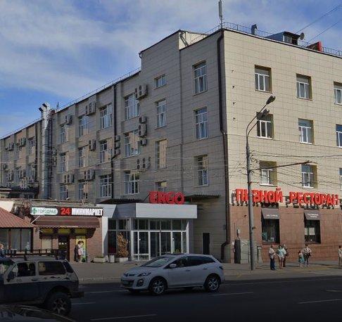 Бутырская улица, д.46с1
