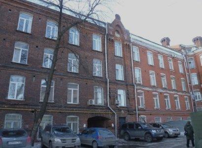 Ольховская, 45с1, фото здания