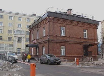 улица Талалихина, д.37, фото здания
