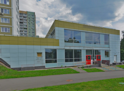 улица Красного Маяка,  д. 15 , фото здания