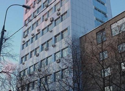 улица Ибрагимова, д.29к31А, фото здания