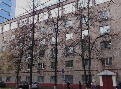 ул. Ибрагимова, д. 29, корп. 31, фото здания
