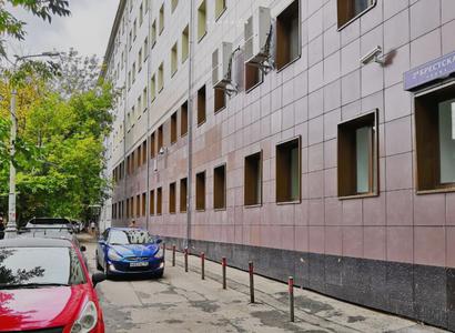 2-я Брестская улица, д.9с1, фото здания