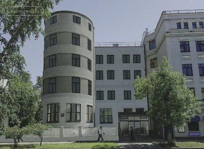 Дубининская улица, д.41с1, фото здания