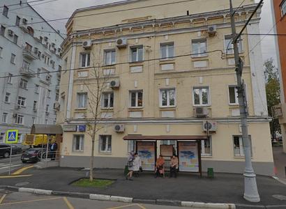 Воронцовская улица, д.23, фото здания