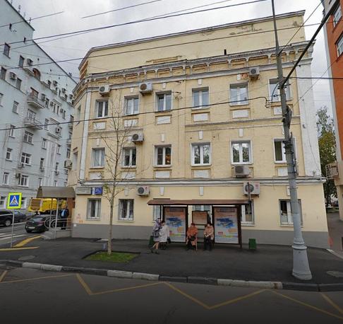 Воронцовская улица, д.23
