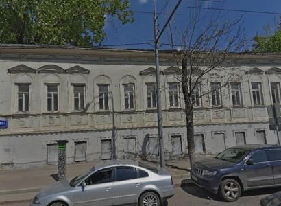 Воронцовская улица, д.19Ас2, фото здания