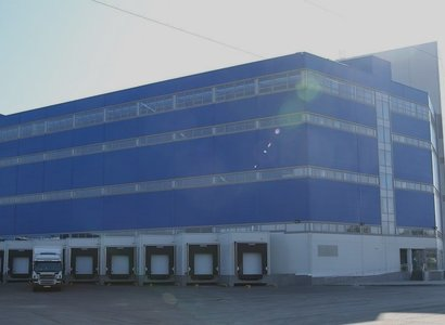 Внуковская улица, д.7А, фото здания