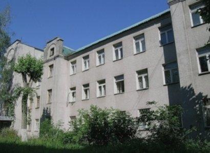 Смит, фото здания