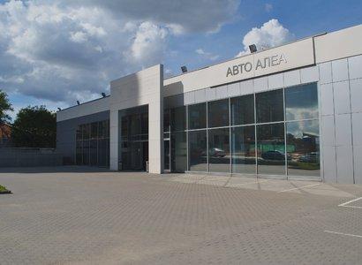 Нововладыкинский пр-д, д.2с1, фото здания