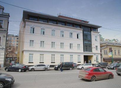 Алексеевский дом, фото здания
