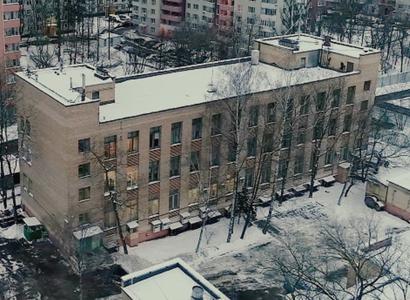 Фестивальная улица, д.39А, фото здания