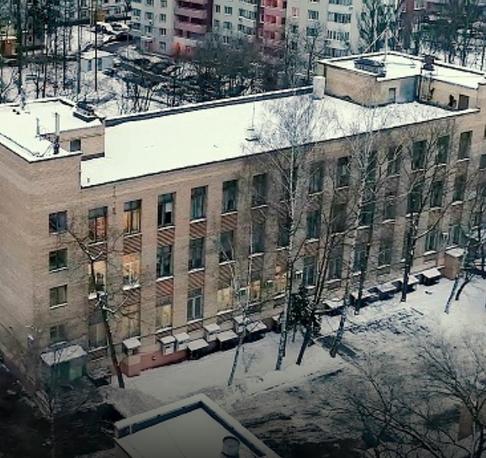Фестивальная улица, д.39А