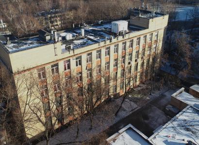 Рязанский проспект, д.89к1с1, фото здания