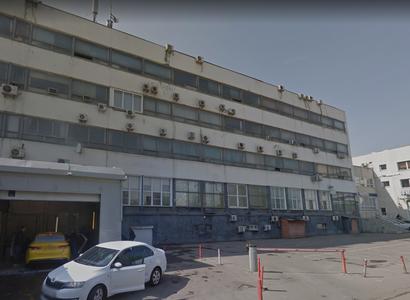 Волоколамское шоссе, д.116с5, фото здания