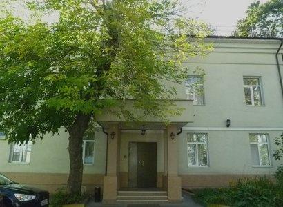 улица Большая Полянка, д.50/1с3, фото здания