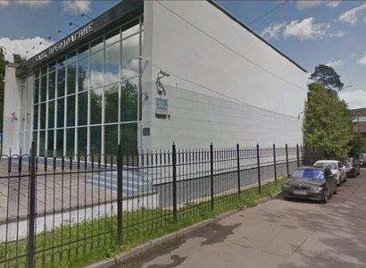 Толбухина, д.10 корпус 2, фото здания
