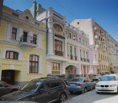 Фото Барыковский пер, 7