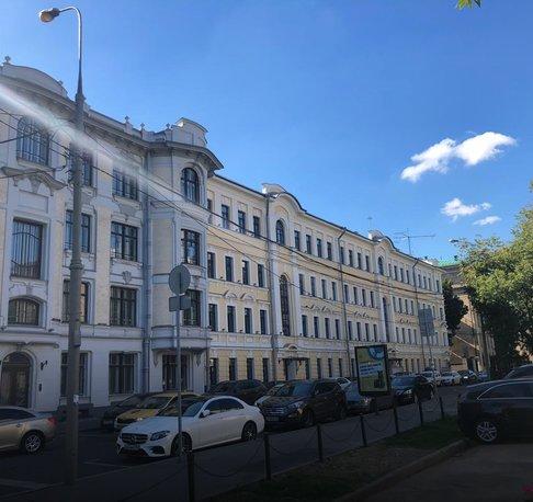 Дом Быкова