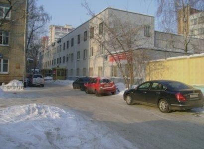 Черняховского, 17а, фото здания