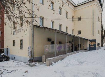 Суворовская улица, д.2А, фото здания