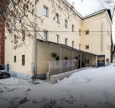Суворовская улица, д.2А