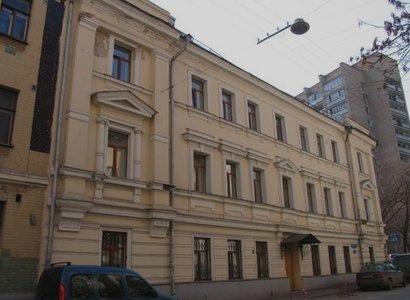 Большой Казённый переулок, 8с1, фото здания