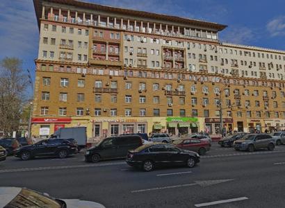 Земляной вал, д. 23, фото здания