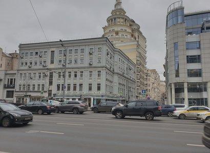 Большая Садовая 2/46 с1, фото здания