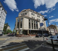 Фото 3-й Монетчиковский переулок, д.11с1