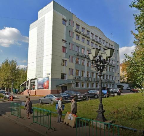 2-я улица Энтузиастов, д.3