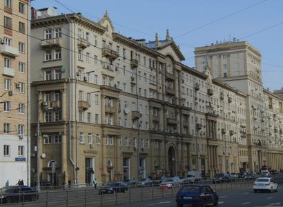 Краснопрудная улица, д.3-5, фото здания