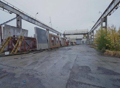 Домодедово, ул. Промышленная, 9, фото здания