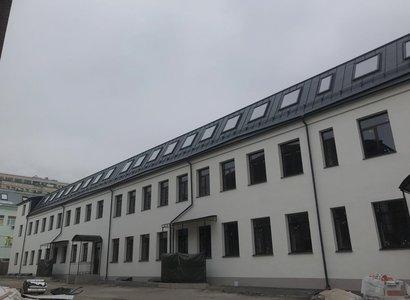 Усачева 10с1, фото здания