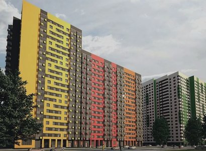 Малая Филевская улица, д.22, фото здания