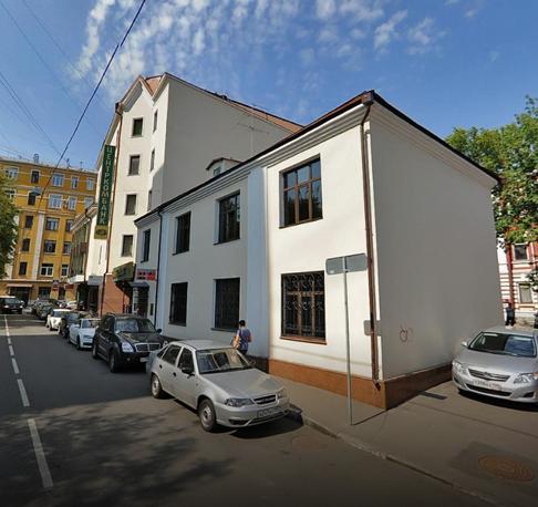5-й Монетчиковский переулок, д.20с1