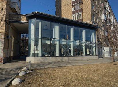 Восточная улица, д.2к2, фото здания
