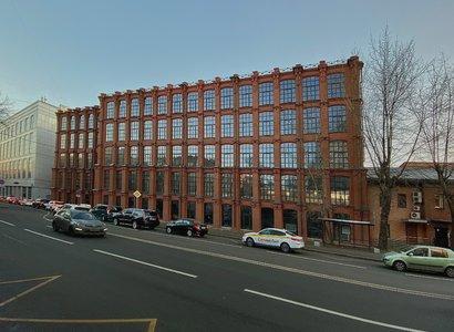 Трехгорная мануфактура (строение 5), фото здания