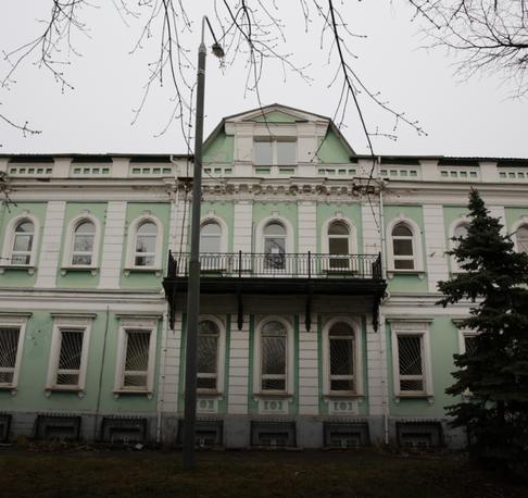Верхняя Красносельская ул., вл. 7с1