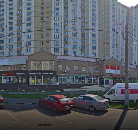 ул. Адмирала Ушакова, 11