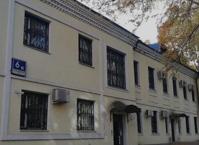 ул. Артамонова, 6к3, фото здания