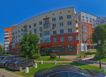 Воротынская, д.5, фото здания