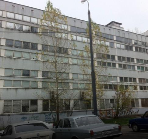 Бирюлевская улица, д.9