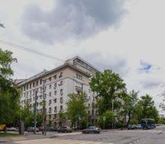 Фото улица Верхняя Масловка, д.20с1