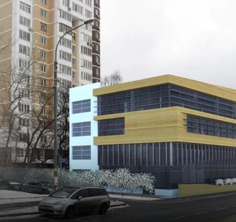 Олонецкая улица, вл. 19