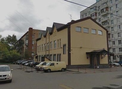 Руставели, д.6, фото здания