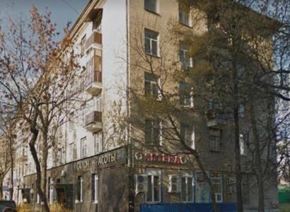 Яхромская улица, д.2, фото здания